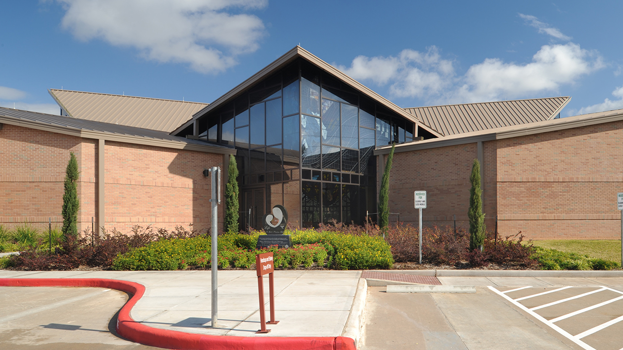 St. Laurence Catholic Community- Church Addition