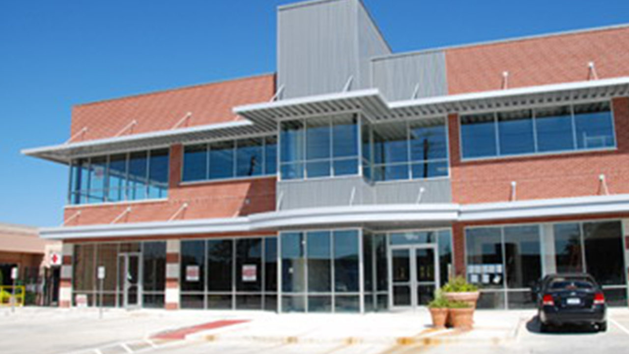 Retail & Office at Bellaire Boulevard