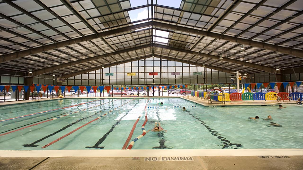Lake Houston YMCA - Addition & Renovation