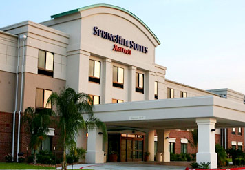 Springhills Suites by Marriott