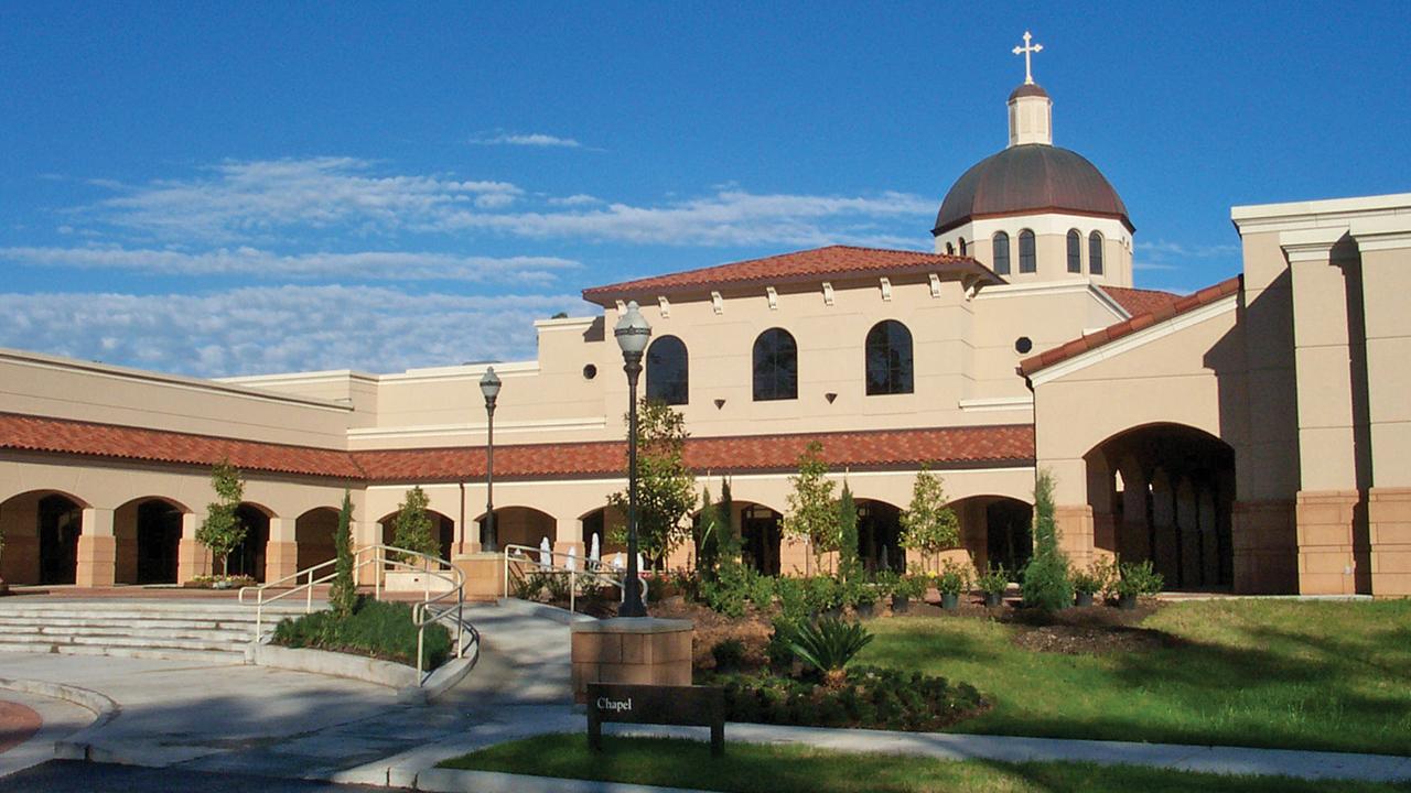 Woodlands United Methodist Church