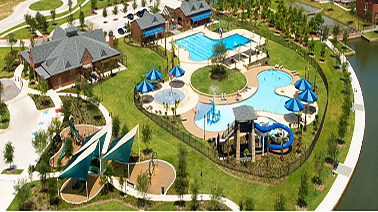 FCCA Aquatic Center